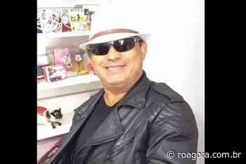 Morre em Pimenta Bueno o ex-morador de Jaru, Carlos Moreno, vítima de Covid-19 - Roagora