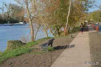 Val-d'Oise. Herblay-s/Seine - La Frette-s/Seine : le retour de la navette fluviale - La Gazette du Val d'Oise - L'Echo Régional