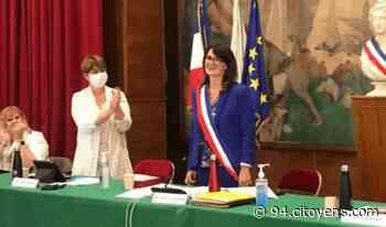 Cachan élit son exécutif autour de Hélène Comarmond - 94 Citoyens