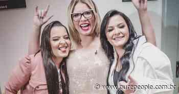 10 motivos para não perder a live de Marília Mendonça, Maiara e Maraisa! - Purepeople.com.br