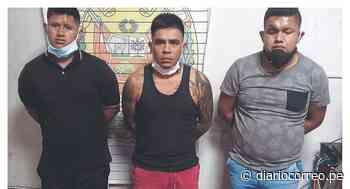 """""""Los Chacales"""" acusan al hijo de la alcaldesa de Chepén - Diario Correo"""