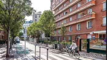 Montrouge : l'ancienne secrétaire d'Etat, Juliette Méadel, à l'assaut de la mairie - Les Échos