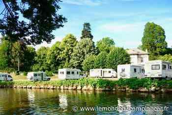 Thaon-les-Vosges : la nouvelle municipalité décide d'ouvrir l'aire toute l'année - Le Monde du Camping-Car