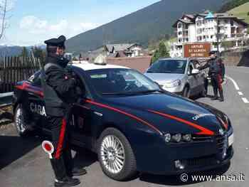 Rapine in Slovacchia, latitante arrestato a Castelrotto - Agenzia ANSA