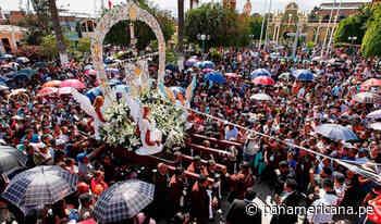 Coronavirus: suspenden festividad de la Cruz de Motupe por primera vez en 150 años | Panamericana TV - Panamericana Televisión