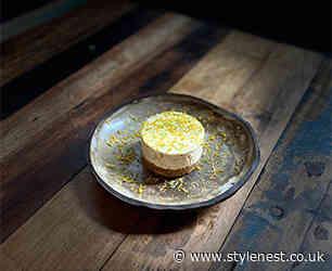 No Bake Didsbury Gin Citrus Cheesecake - StyleNest