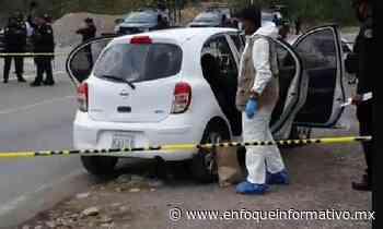 Asesinan a síndico de Tixtla, Víctor Hugo Romero - Enfoque Informativo