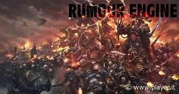 Rumour Engine | Magli Potenziati del Caos - Player.it