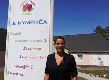 Evron : le Nymphea veut faire partager l'habitat dans les Coëvrons - actu.fr