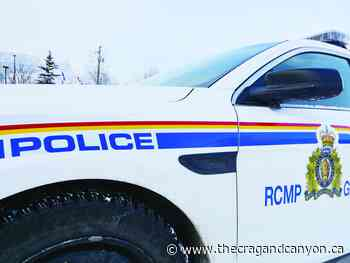 Canmore citizens block impaired driver in with their cars - The Crag and Canyon