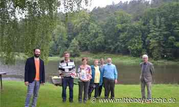 Treuen Urlaubsgästen aus dem Saarland gedankt - Region Cham - Nachrichten - Mittelbayerische