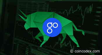 OmiseGo Price Analysis - OMG Explodes By 200% Over 30-days After Coinbase Effect Kicks In - CoinCodex