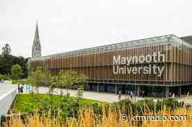 Two Maynooth University Projects Have Received Funding For Covid 19 Related Projects - Kfm Radio