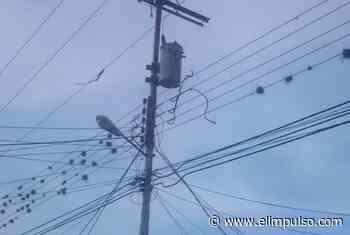 Comunidad en Quíbor cumple 17 días sin luz por falta de respuesta de Corpolec y alcaldía de Jiménez - El Impulso
