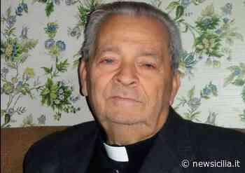 Lutto nel Catanese, Aci San Filippo dice addio a padre Mariano Lo Giudice - NewSicilia