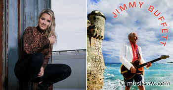 Weekly Register: Jimmy Buffett, Gabby Barrett Top Country Albums, Streaming Songs Charts : - musicrow.com