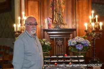 """Pastoor Wilfried kent afscheid in mineur: """"Ik had me mijn laatste maanden als priester wel anders voorgesteld"""""""