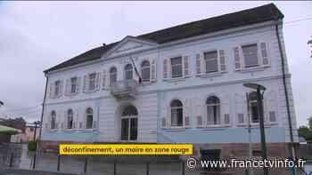 Haut-Rhin: déconfinement forcé à Wittenheim - Franceinfo
