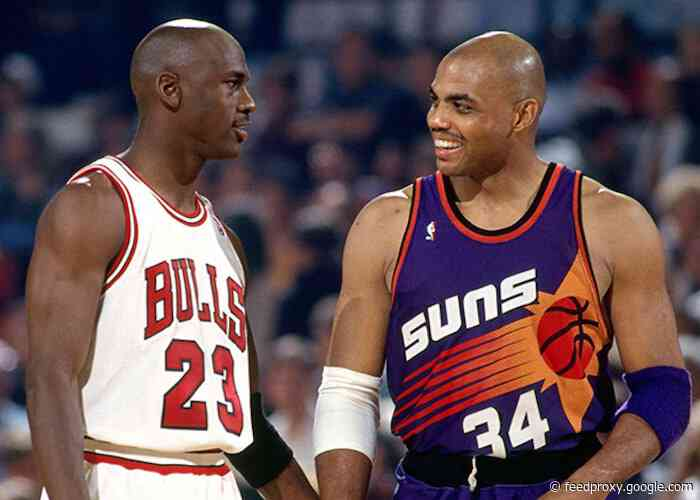 Suns Road to 1993 NBA Finals: Clinching the Western Conference Title