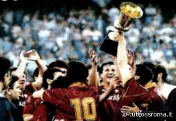 AS ROMA Ricorda la 7ª Coppa Italia (VIDEO) - Tuttoasroma.it