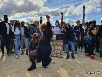 Jura. SOS Racisme Jura compte organiser un rassemblement à Lons-le-Saunier - actu.fr