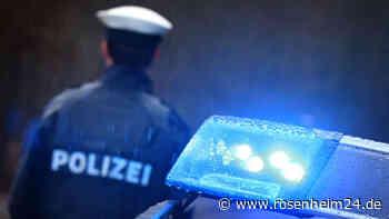 Holzkirchen: Polizei sucht nach Hinweisen wegen versuchtem Diebstahl in Waakirchen und Holzkirchen   Bayern - rosenheim24.de