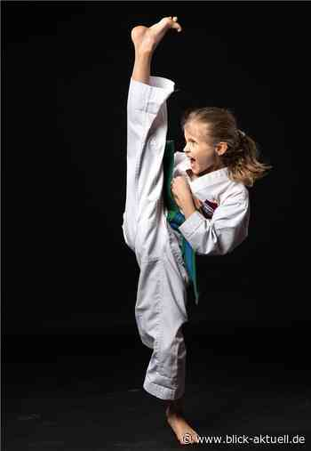 Taekwondo in den Sommerferien - Blick aktuell