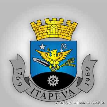 Concurso Prefeitura de Itapeva SP 2020: Último dia de inscrição! Até R$ 13.294,80! - Notícias Concursos