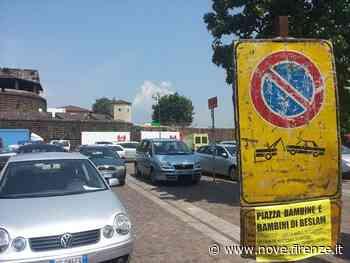 Borgo San Lorenzo: aumentano le zone pedonali - Nove da Firenze