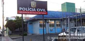 Polícia Civil de Turvo prende estuprador ao atender ocorrência de violência doméstica - Engeplus