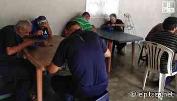 Acarigua   Pastoral Social ofreció almuerzos a recluidos en centro Negra Hipólita - El Pitazo