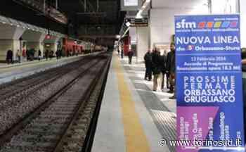 ORBASSANO - Ferrovia metropolitana 5, Maccanti: 'I soldi sono stati bloccati dal governo' - TorinoSud