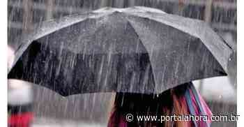 Terça-feira deverá ser chuvosa em Imbituba, Garopaba, Laguna, Imaruí, Paulo Lopes e região - Portal AHora