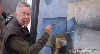 Falleció Manuel Felguérez, pionero en el arte abstracto nacional - Puente Libre La Noticia Digital