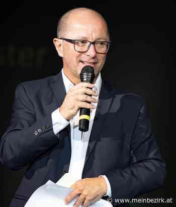 NÖ Fachverband für Turnen: Wolfgang Lehner ist neuer NÖ Turn Präsident - meinbezirk.at