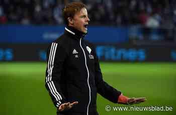 Geen fans, geen spelers, geen coach: Oud-Heverlee Leuven leeft in opperste onzekerheid naar promotiefinale toe - Het Nieuwsblad