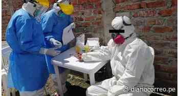 La Libertad: Reportan tres nuevos casos de coromavirus en Santiago de Chuco - Diario Correo