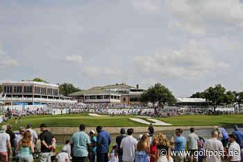PGA Tour Tee Times: Bernhard Langer gegen Mittag, Rory McIlroy am Abend - Golf Post
