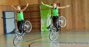 Heiße Kunstrad-Duelle in der Inselhalle | SÜDKURIER Online - SÜDKURIER Online