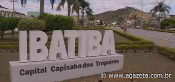 Prefeitura de Ibatiba registra segunda morte pelo coronavírus - A Gazeta ES