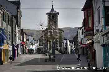 Keswick Town Council to discuss whether to encourage the wearing of face masks in town centre and shops - News & Star