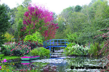 [Annulé] Les Jardins extraordinaires samedi 16 mai 2020 - Unidivers