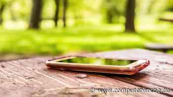 Handy orten: Mein Gerät finden - so geht's
