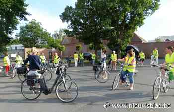Ferm Dentergem hervat fietstochten op maandagavond (Dentergem) - Het Nieuwsblad