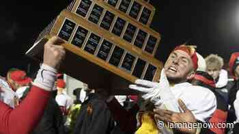 CP NewsAlert: U Sports cancels Vanier Cup, other fall championships because of COVID-19 - larongeNOW