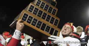 2020 Vanier Cup a casualty of COVID-19, U Sports cancels championships - The Tri-City News