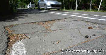 Nach Unfall bei Worpswede: Land überprüft maroden Radweg - WESER-KURIER