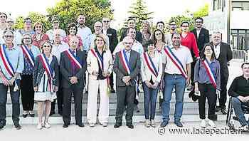 Saint-Orens-de-Gameville. Les conseillers délégués - ladepeche.fr