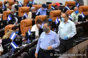 681 millones de córdobas al año para que los diputados sandinistas aprueben todas las leyes que pide Ortega - La Prensa (Nicaragua)