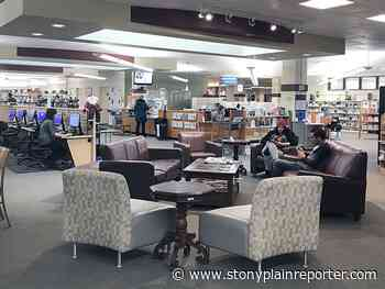 Friends of Spruce Grove Library asking for cash to offset funding drop - Stony Plain Reporter